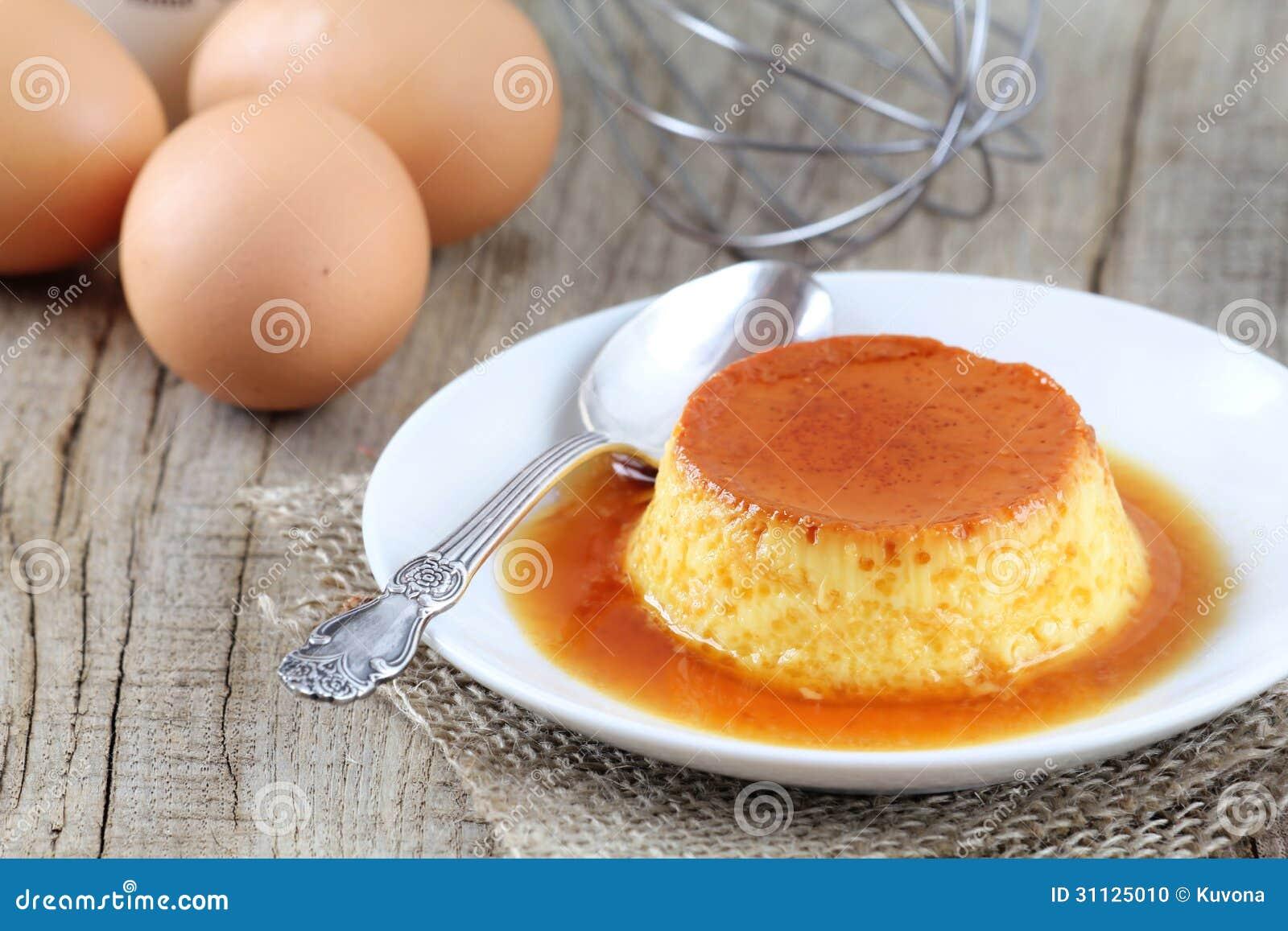 Caramelo de nata
