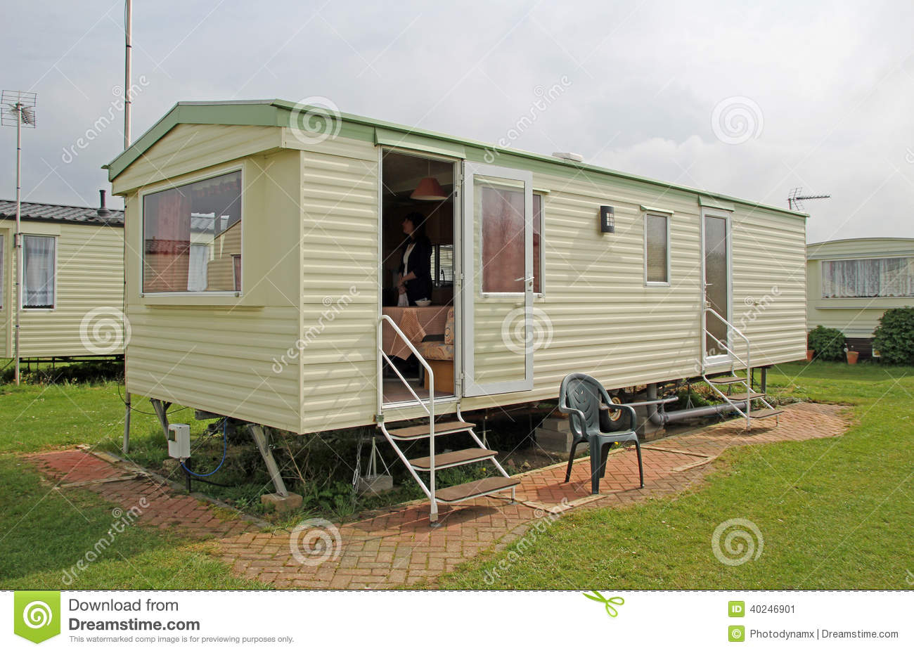 Design Mobile Home Park Homemade Ftempo