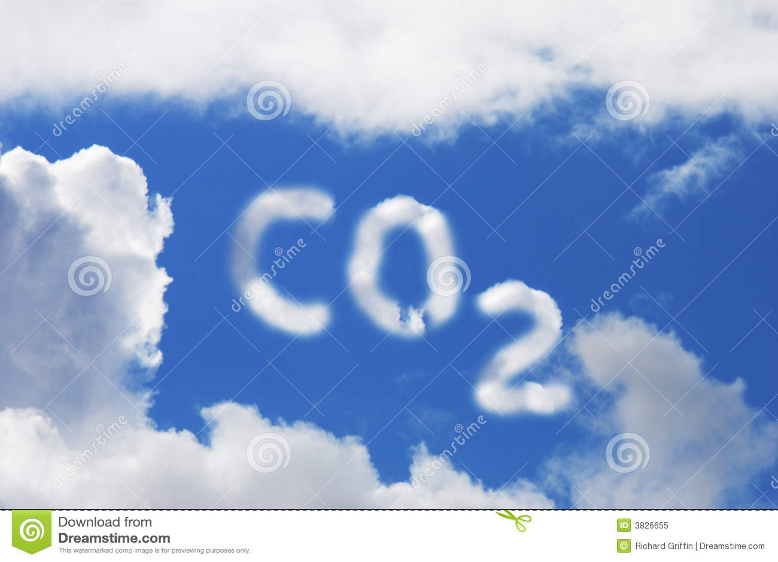 Carbon dioxide symbol stock image image of carbon global 3826655 carbon dioxide symbol buycottarizona Images
