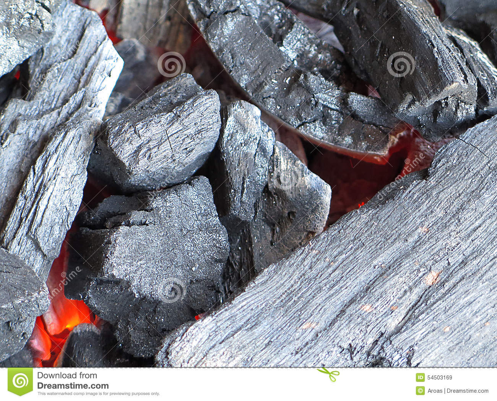 Carbone chaud