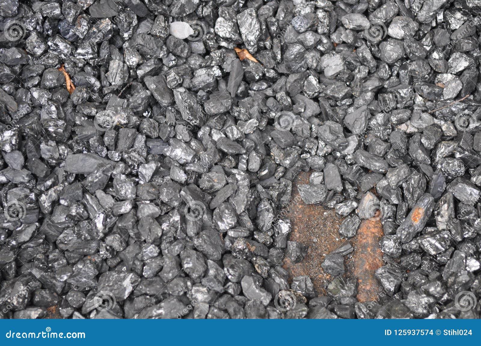 Carbones de antracita