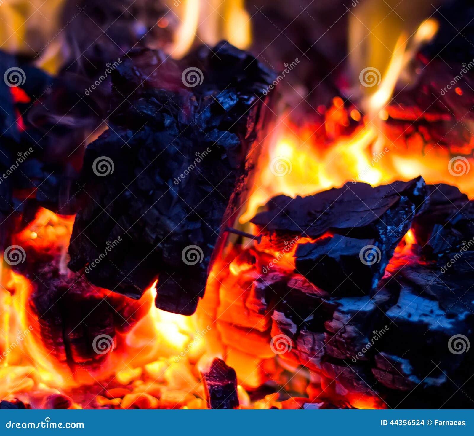 Carboni Burning