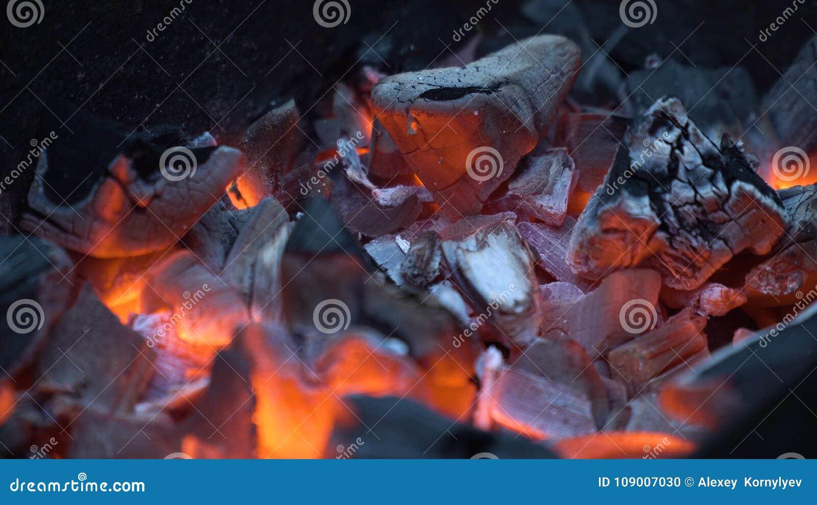 Carboni roventi