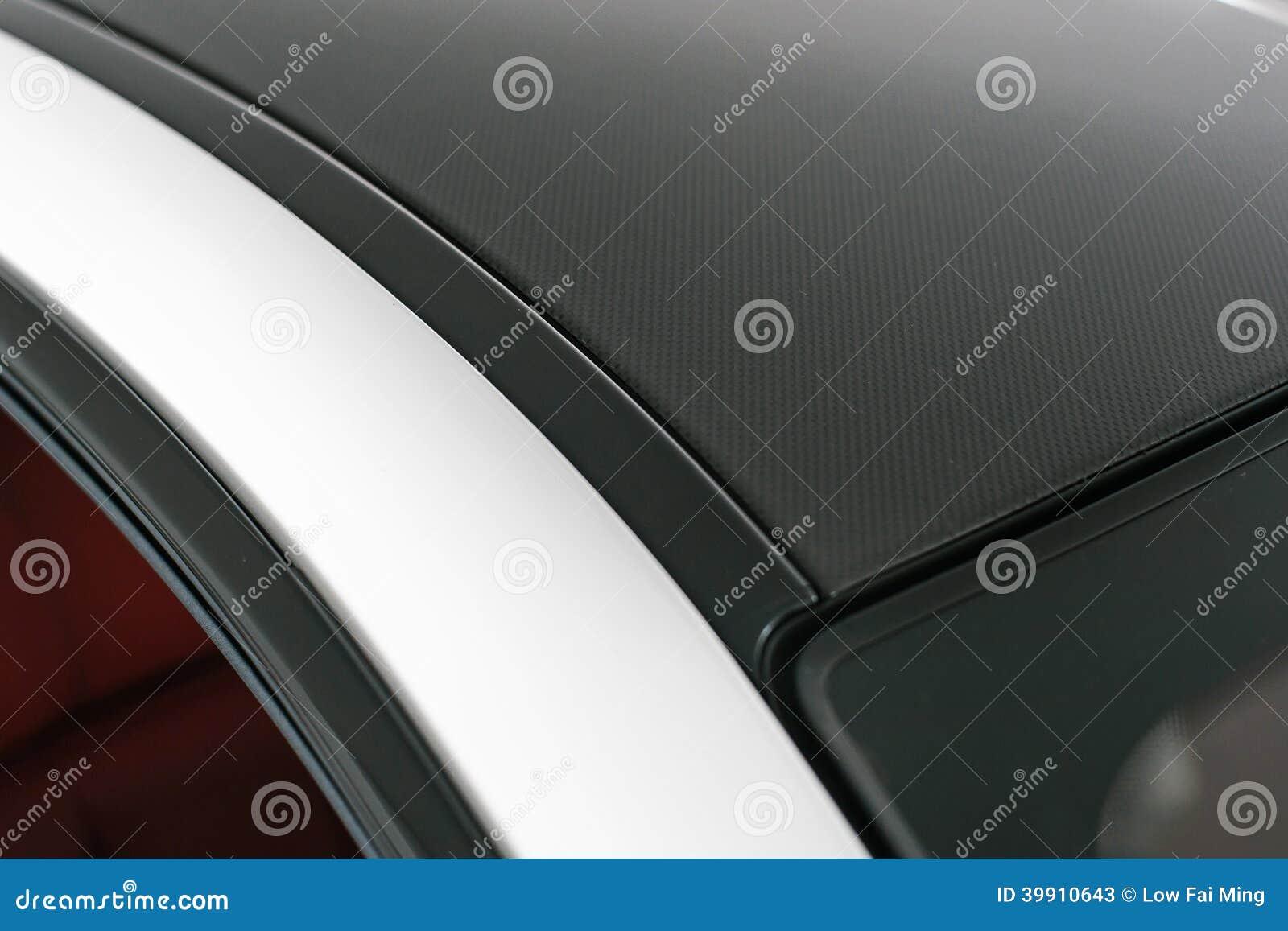 Carbonio sul tetto