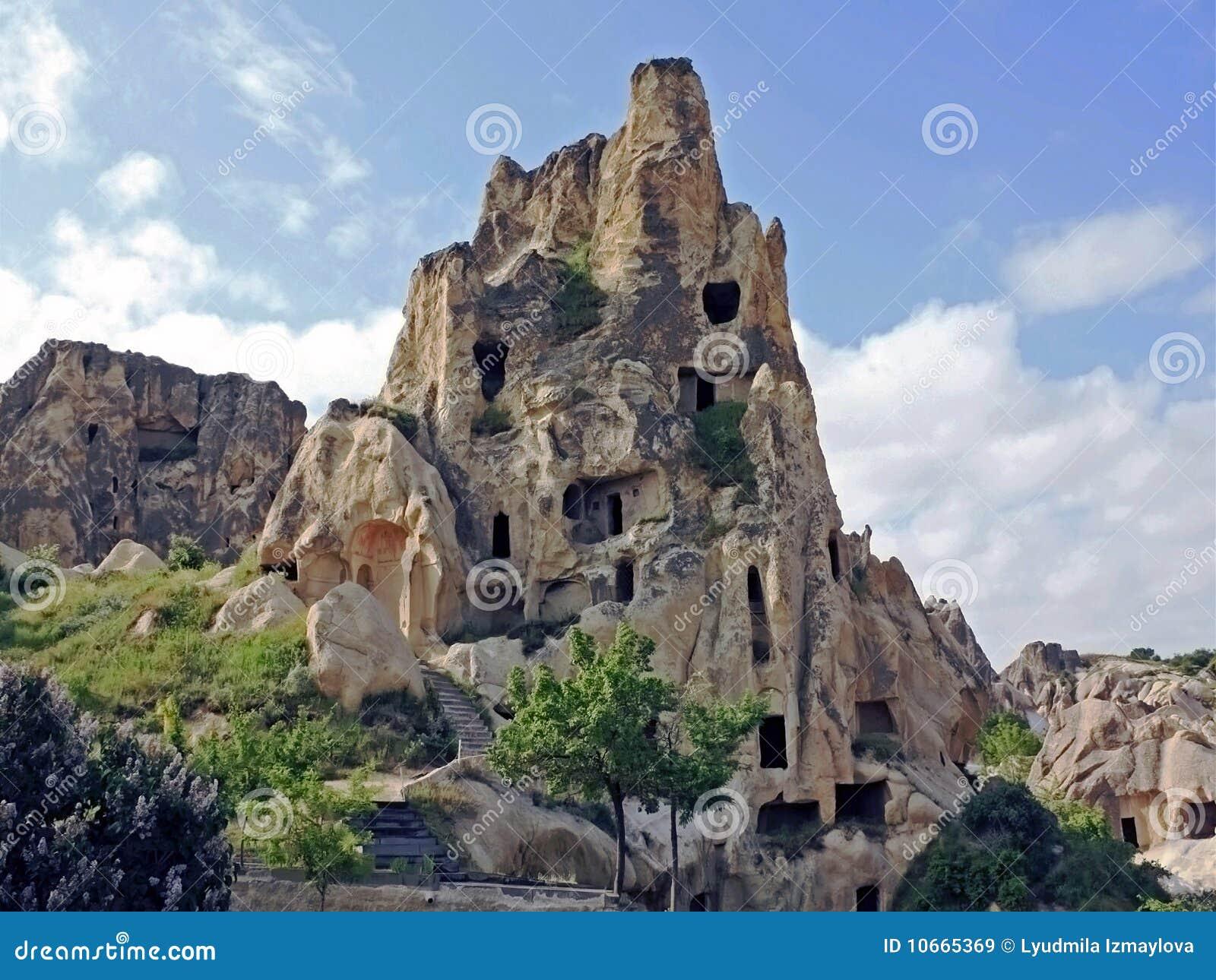 Carcaça Cappadocia