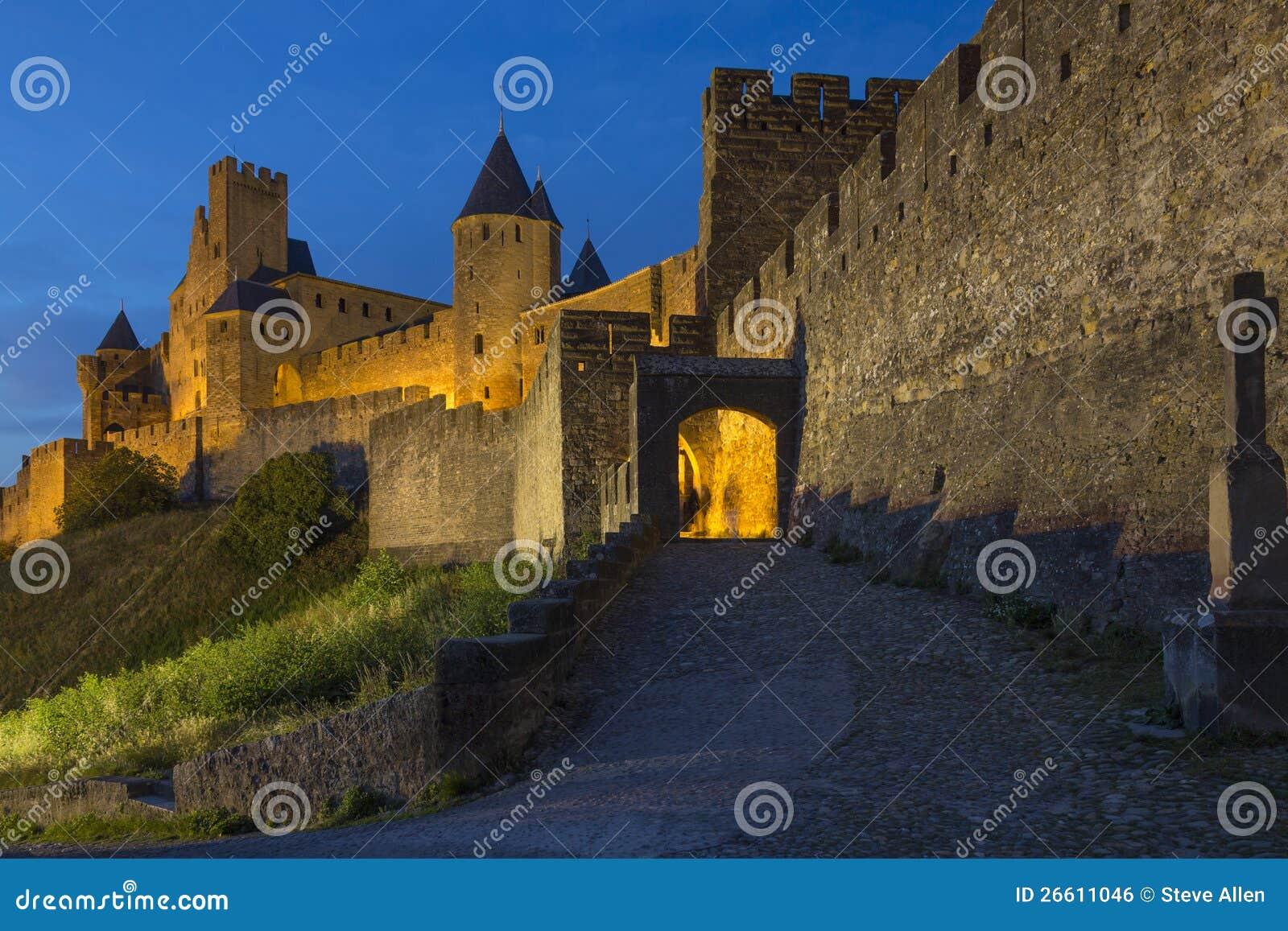 Carcassonne - Γαλλία