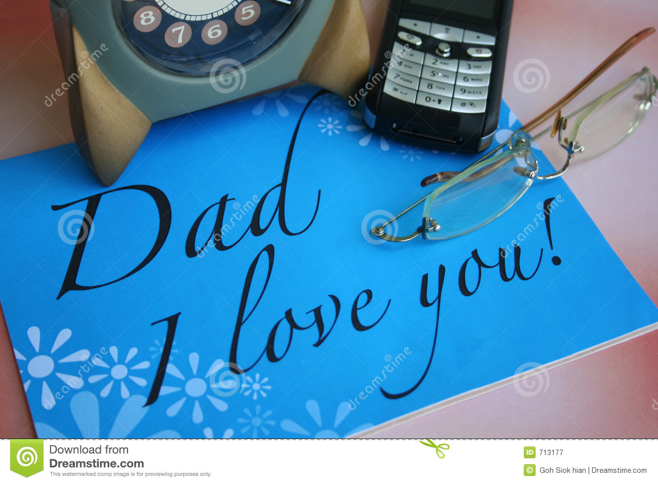 Card for father s day