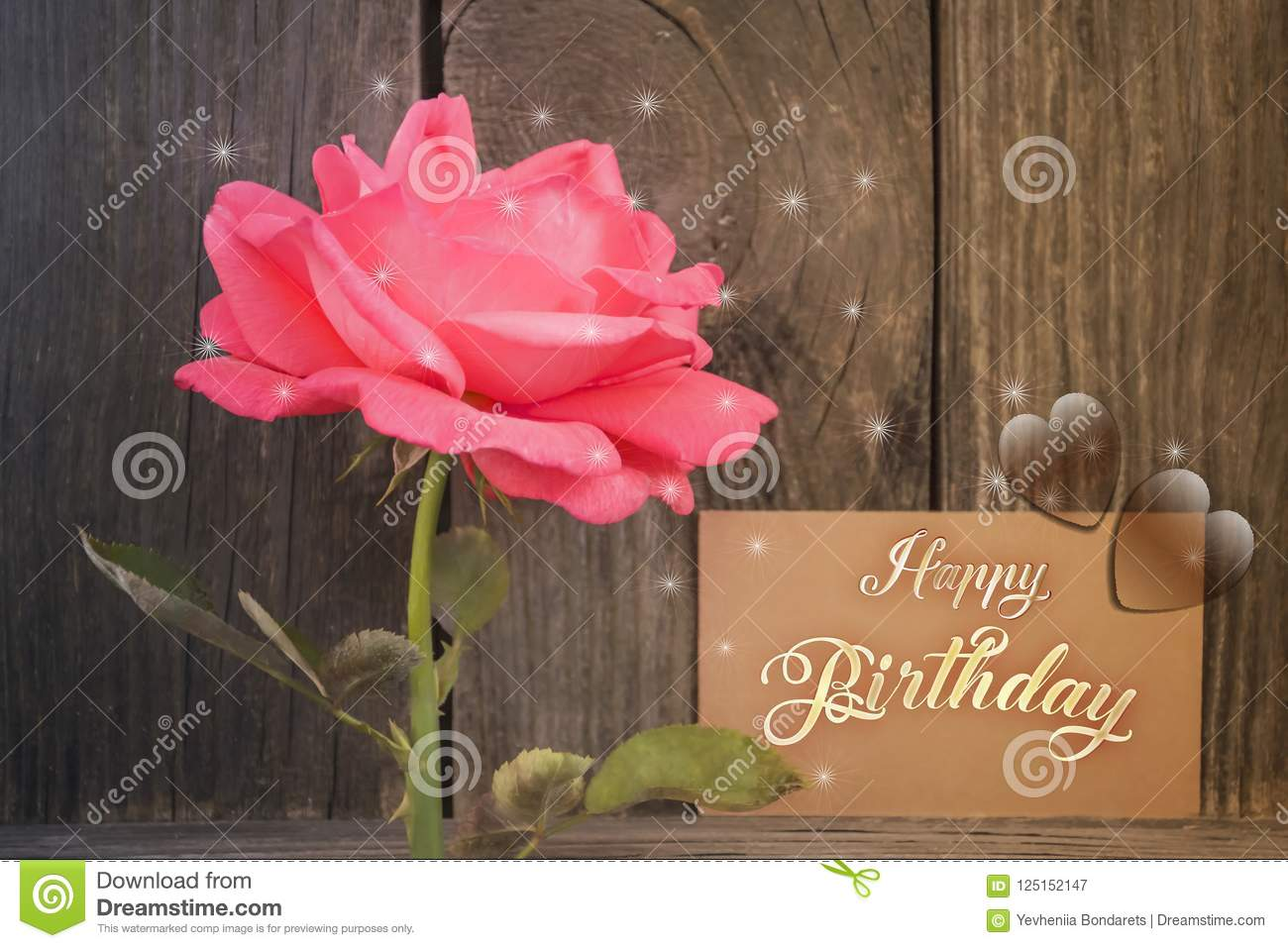 Spring Birthday Rose Flower Picturesque Flowe Picturesboss