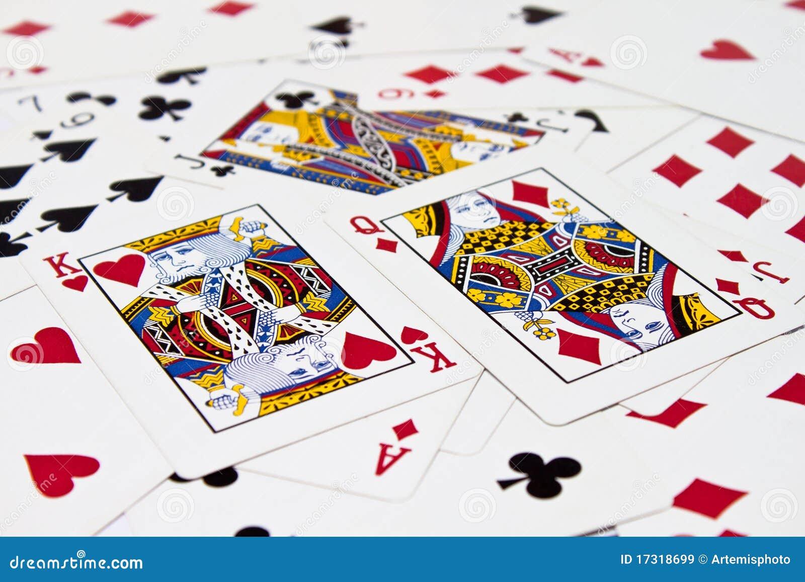 freie kartenspiele