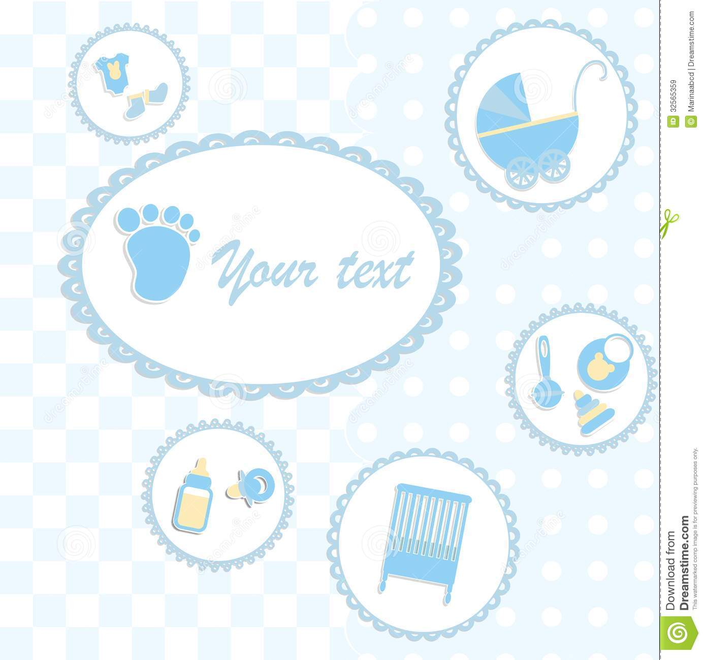 Baby Shower Invitation For Boys as beautiful invitation layout