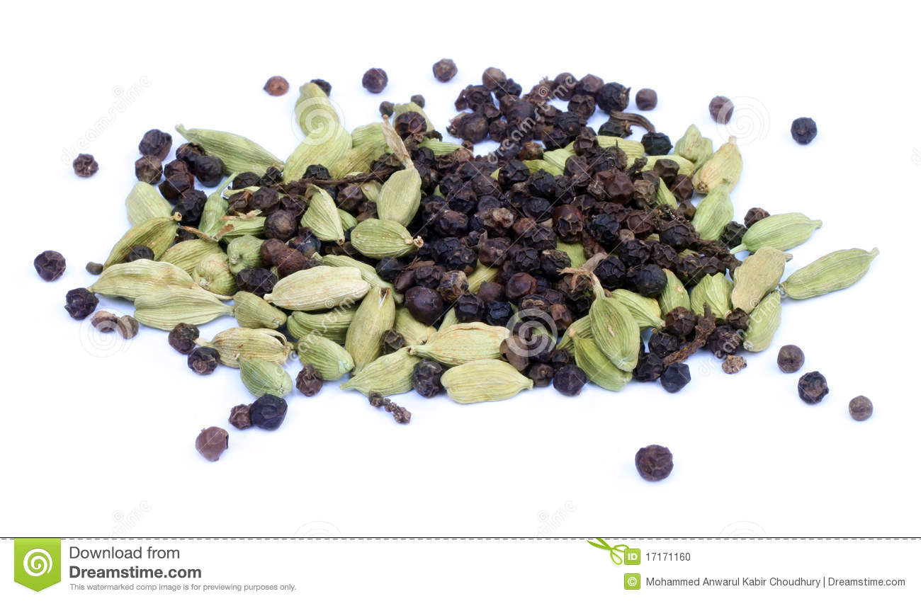 how to grow black cardamom from seed