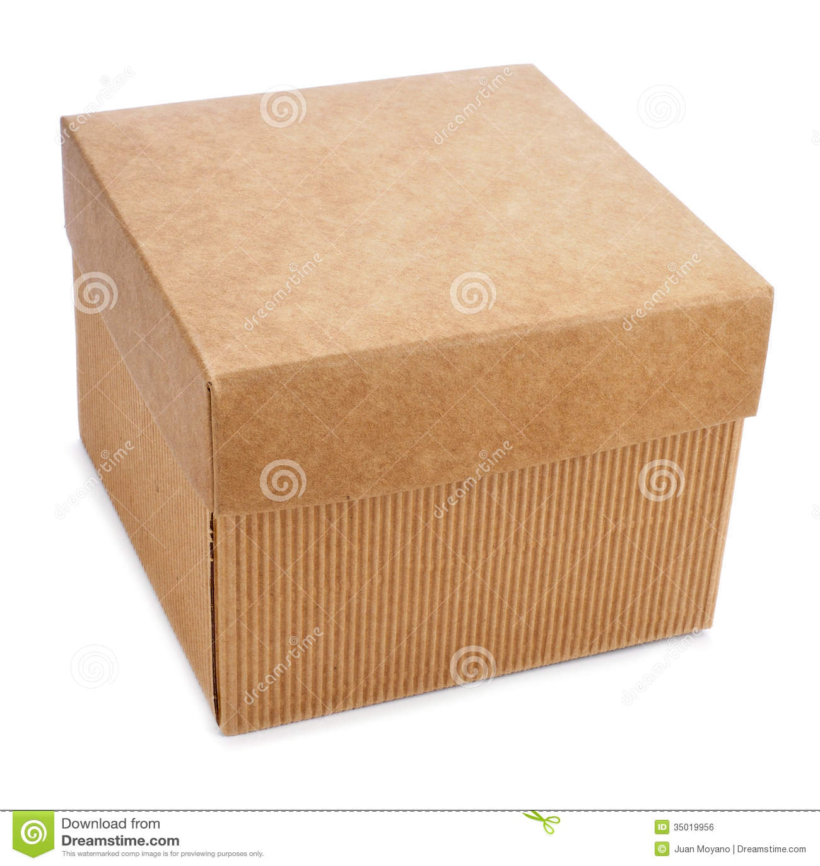 cardboard box stock photo image of post pack package 35019956. Black Bedroom Furniture Sets. Home Design Ideas
