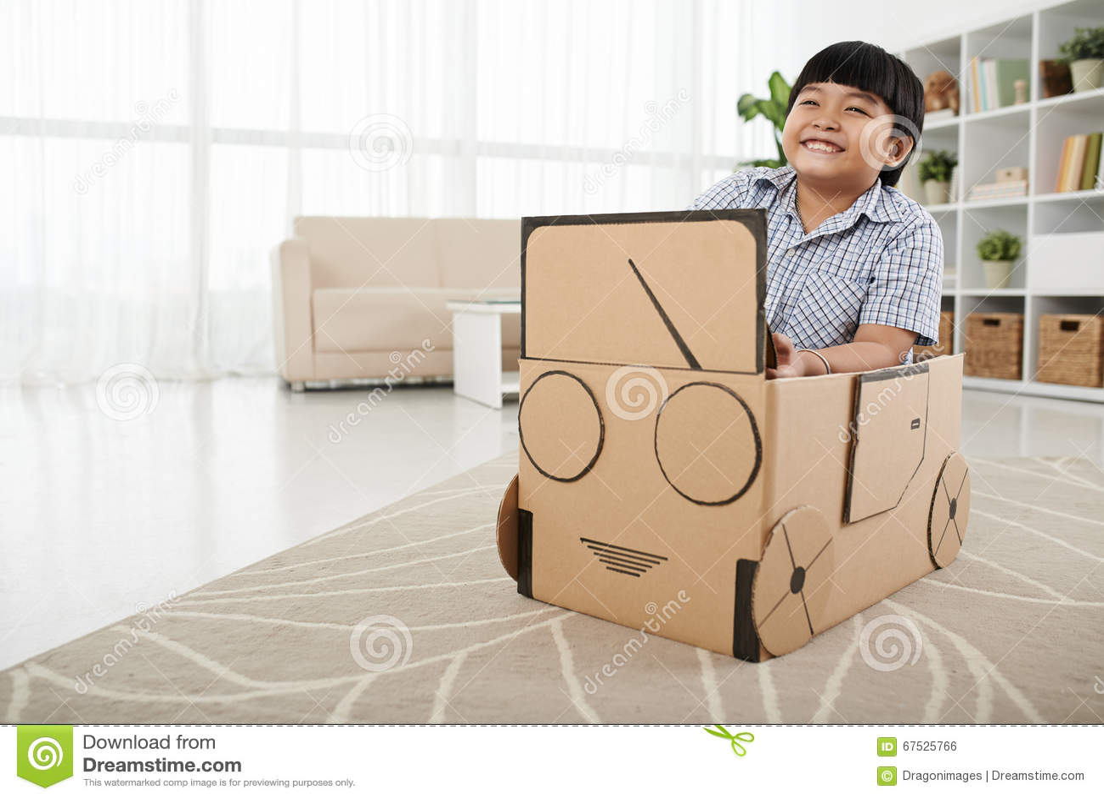 how to make a vehicle box