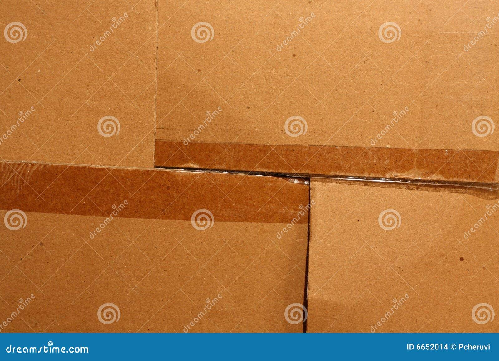 Cardbox de cadre