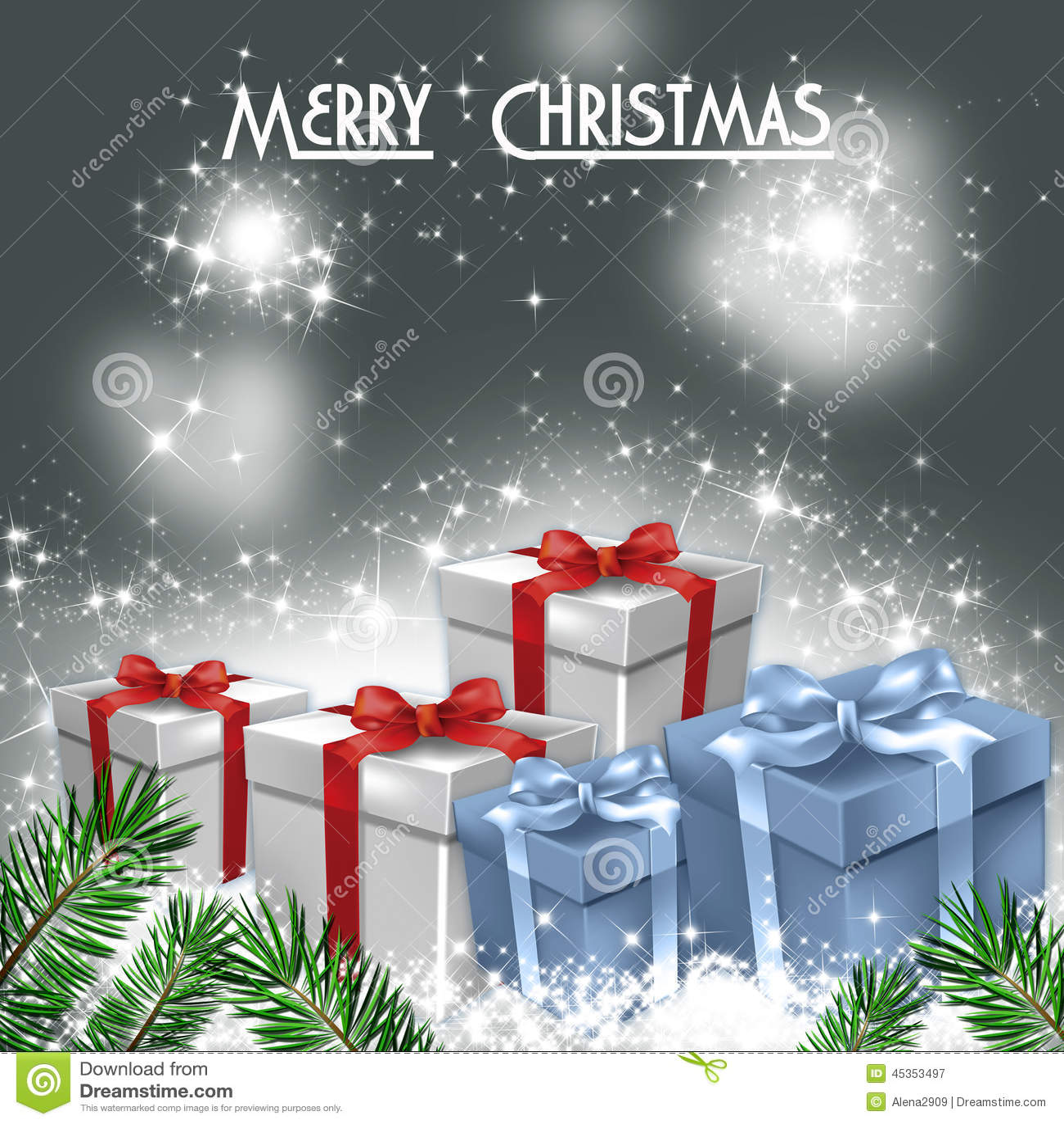 Cardez la salutation de Noël