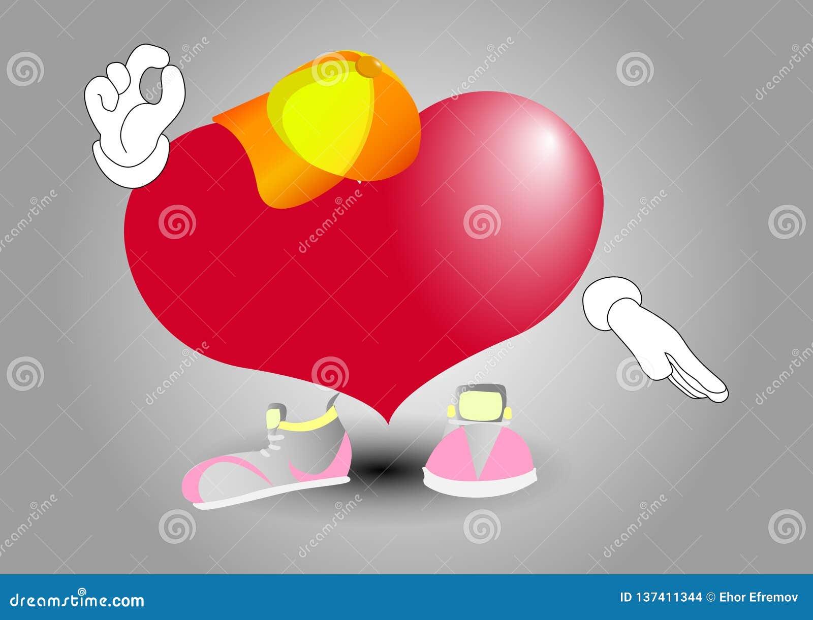 Cardiac okay.When the heart is all right.