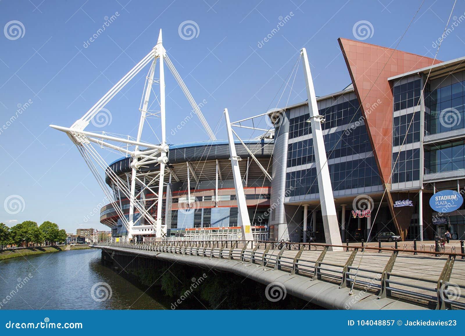 Principality Stadium Cardiff