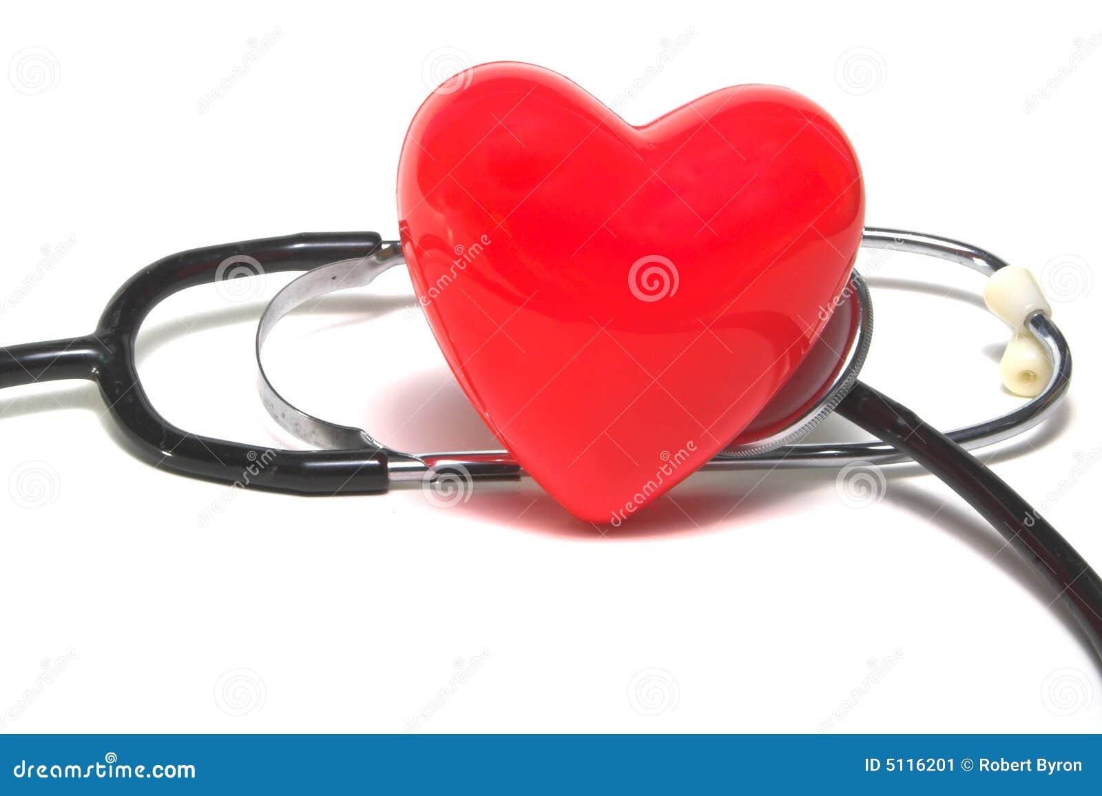 Cardiology Stock Image - Image: 5116201