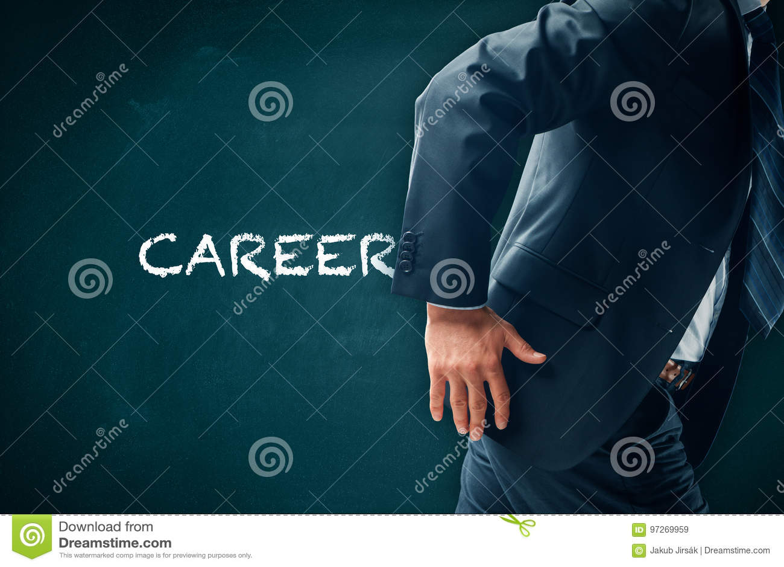 Career acceleration