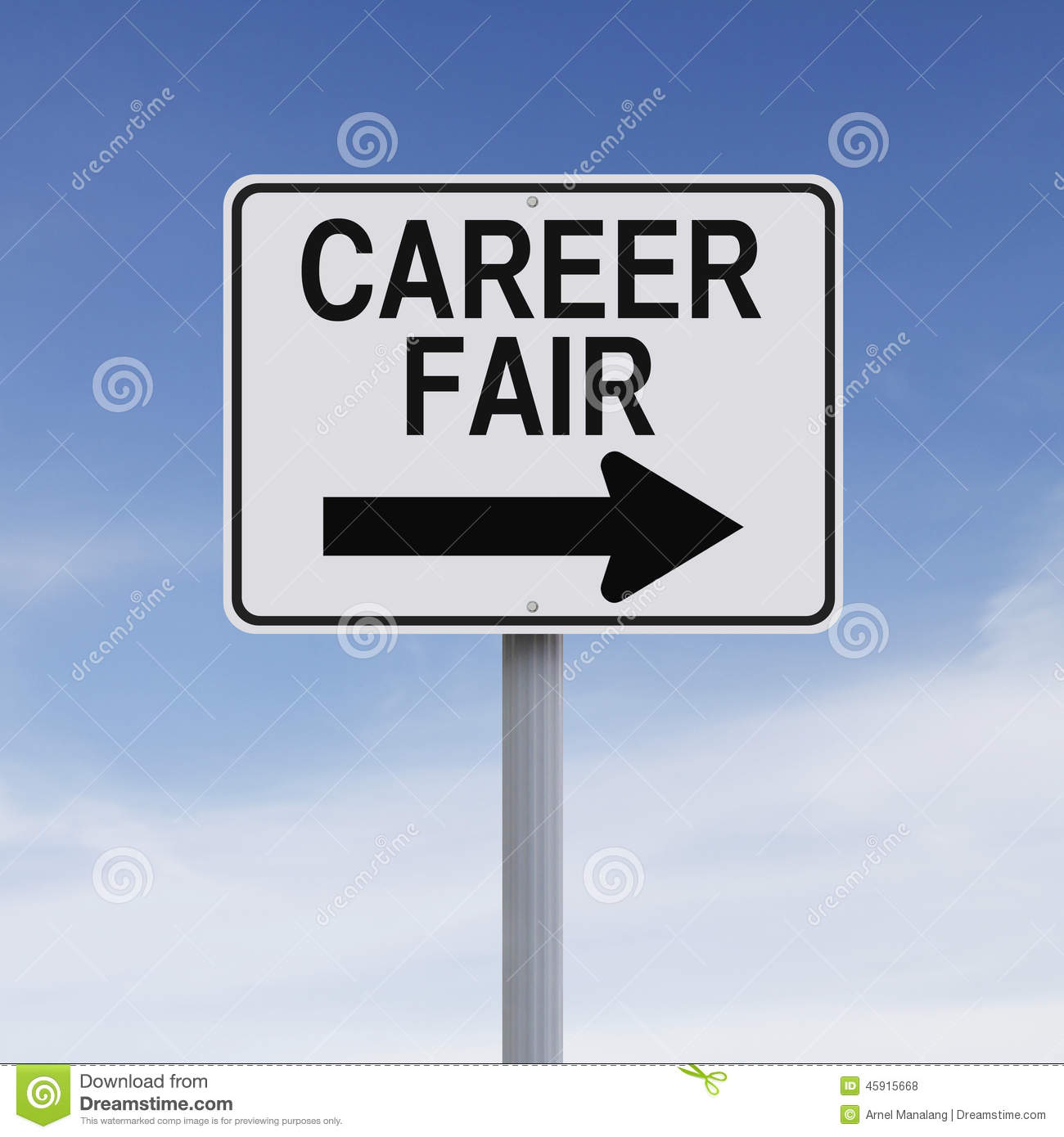 How to Plan a Career Fair