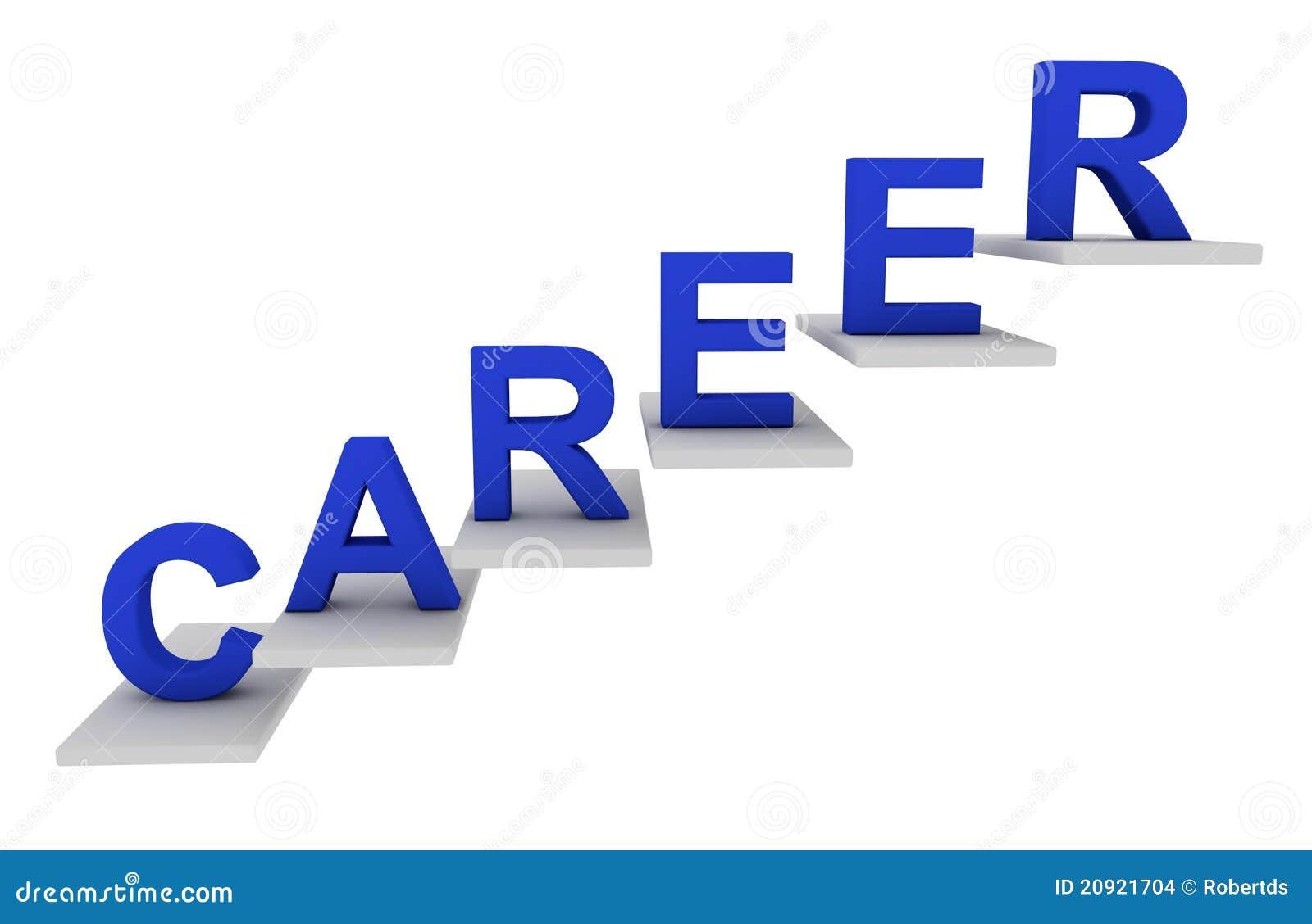 career steps career