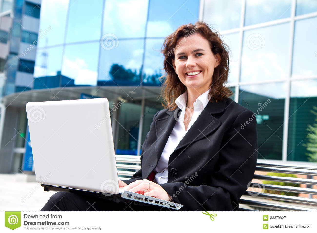 Career Woman Royalty Free Stock Photography - Image: 33370827