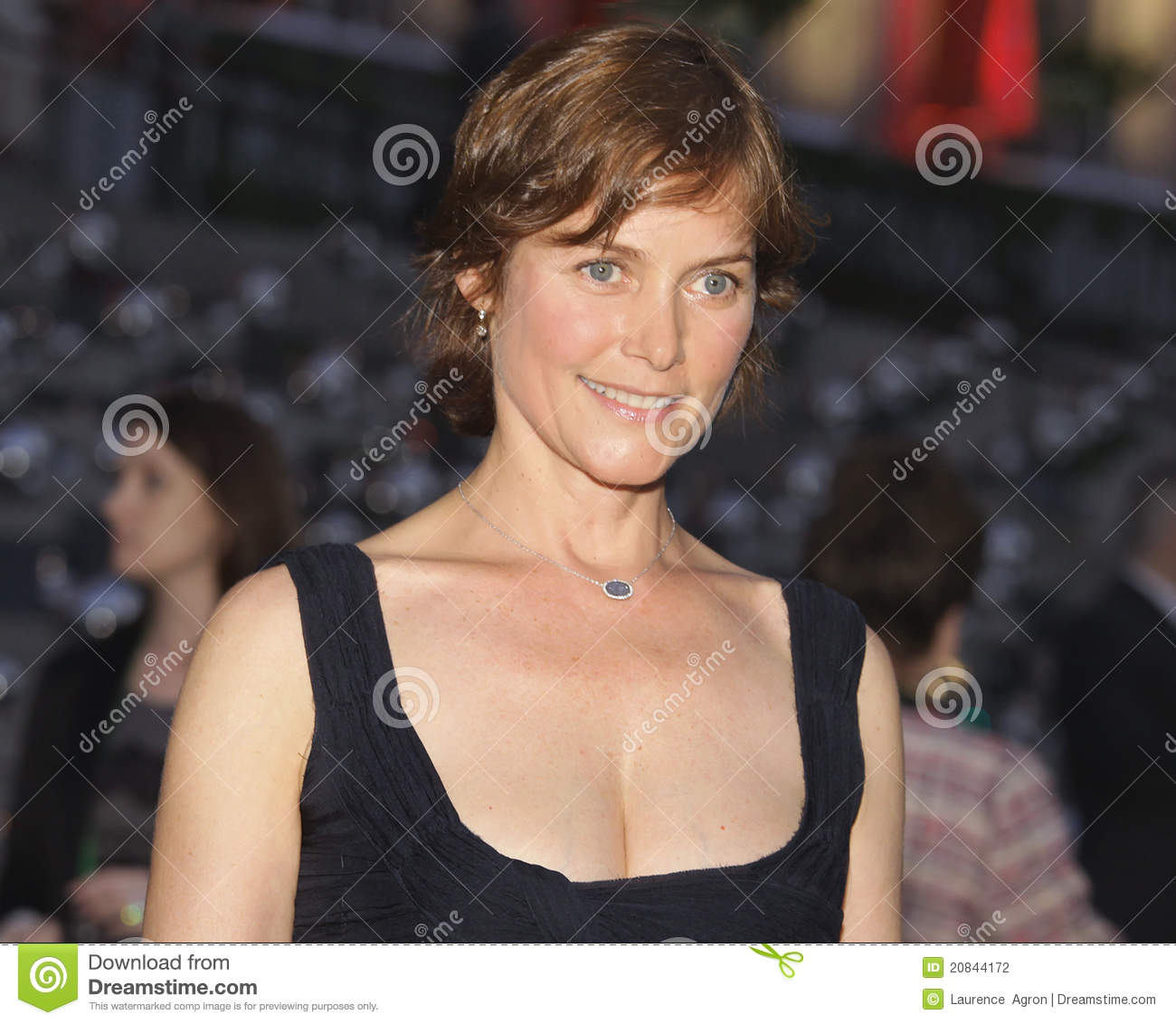 carey lowell pictures