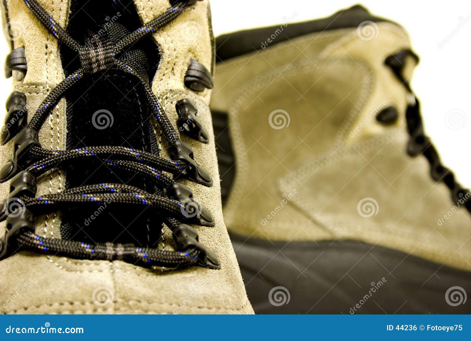 Download Cargadores Del Programa Inicial De La Nieve Foto de archivo - Imagen de zapato, raqueta: 44236