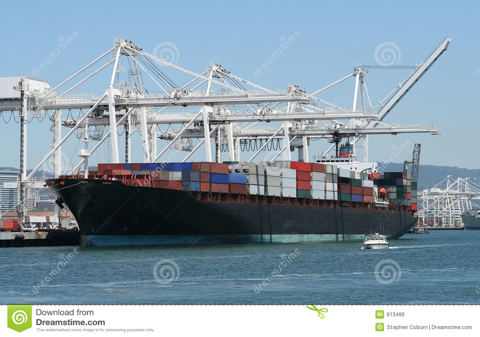 Cargo énorme