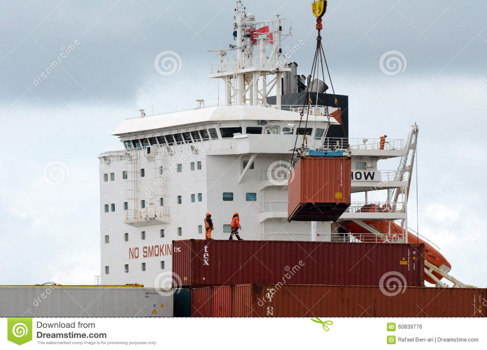 Cargo Ship Travel United States To New Zealand