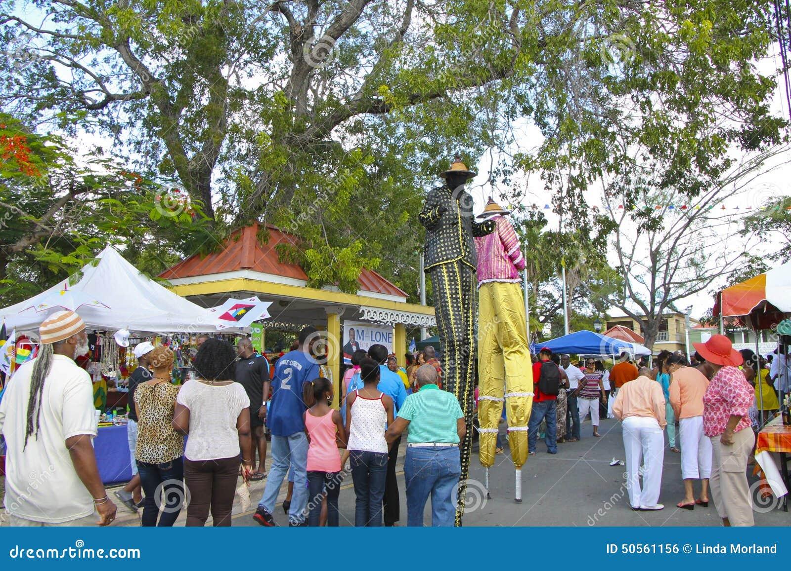 St Croix Food Fair