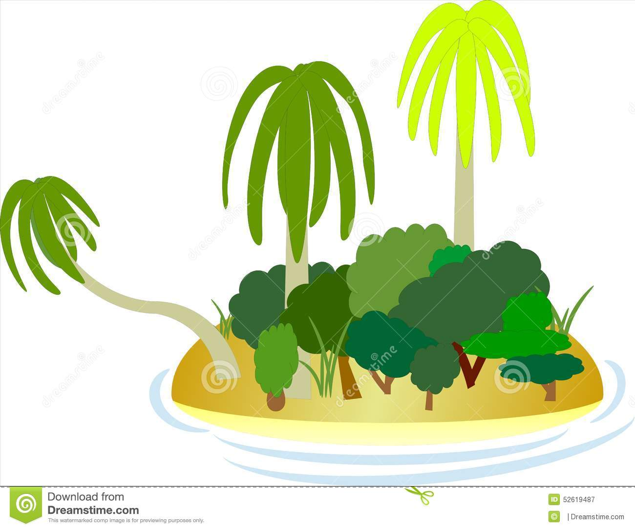clipart caribbean islands - photo #13