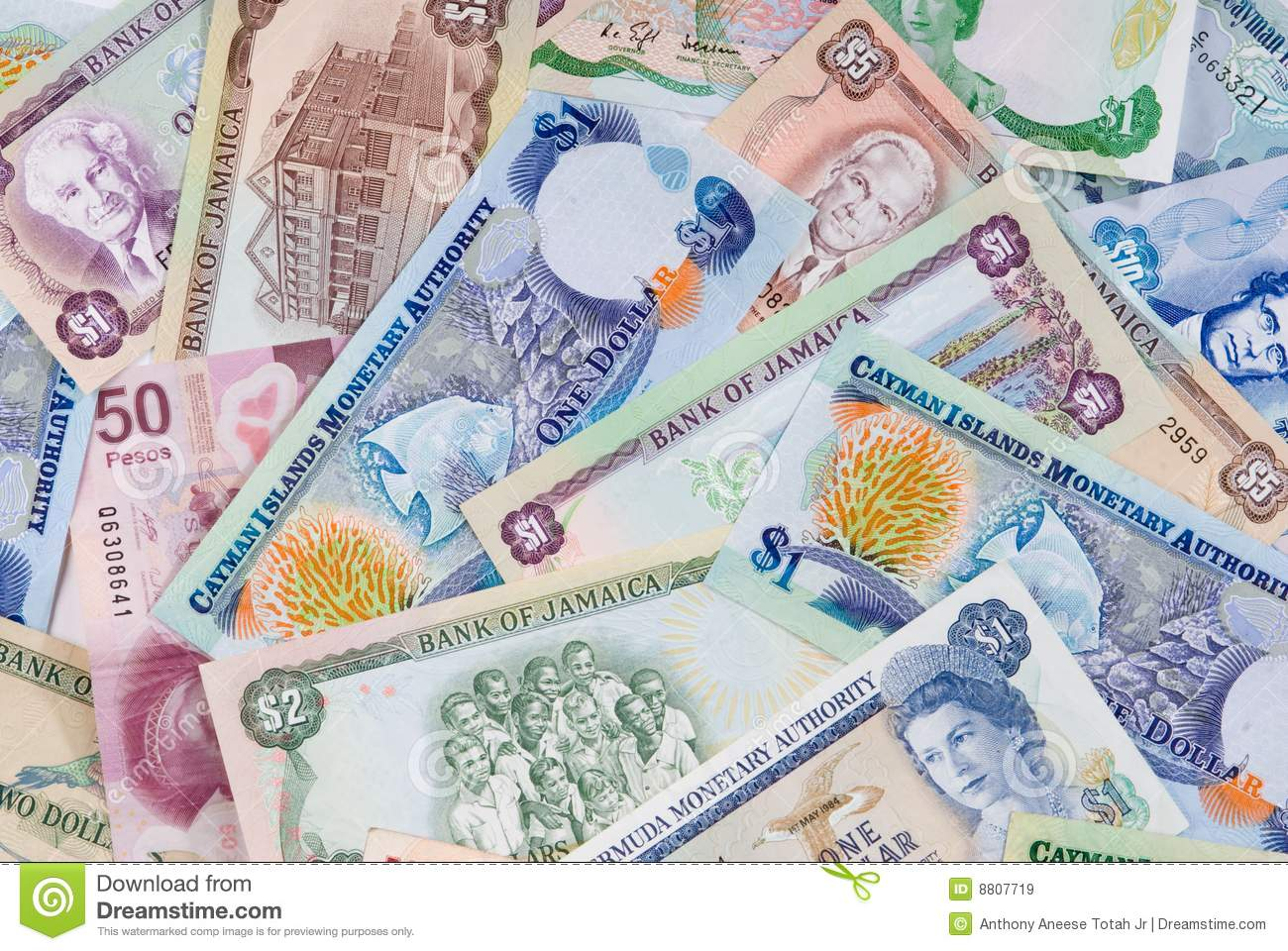 Cayman Islands Currency To Jamaica