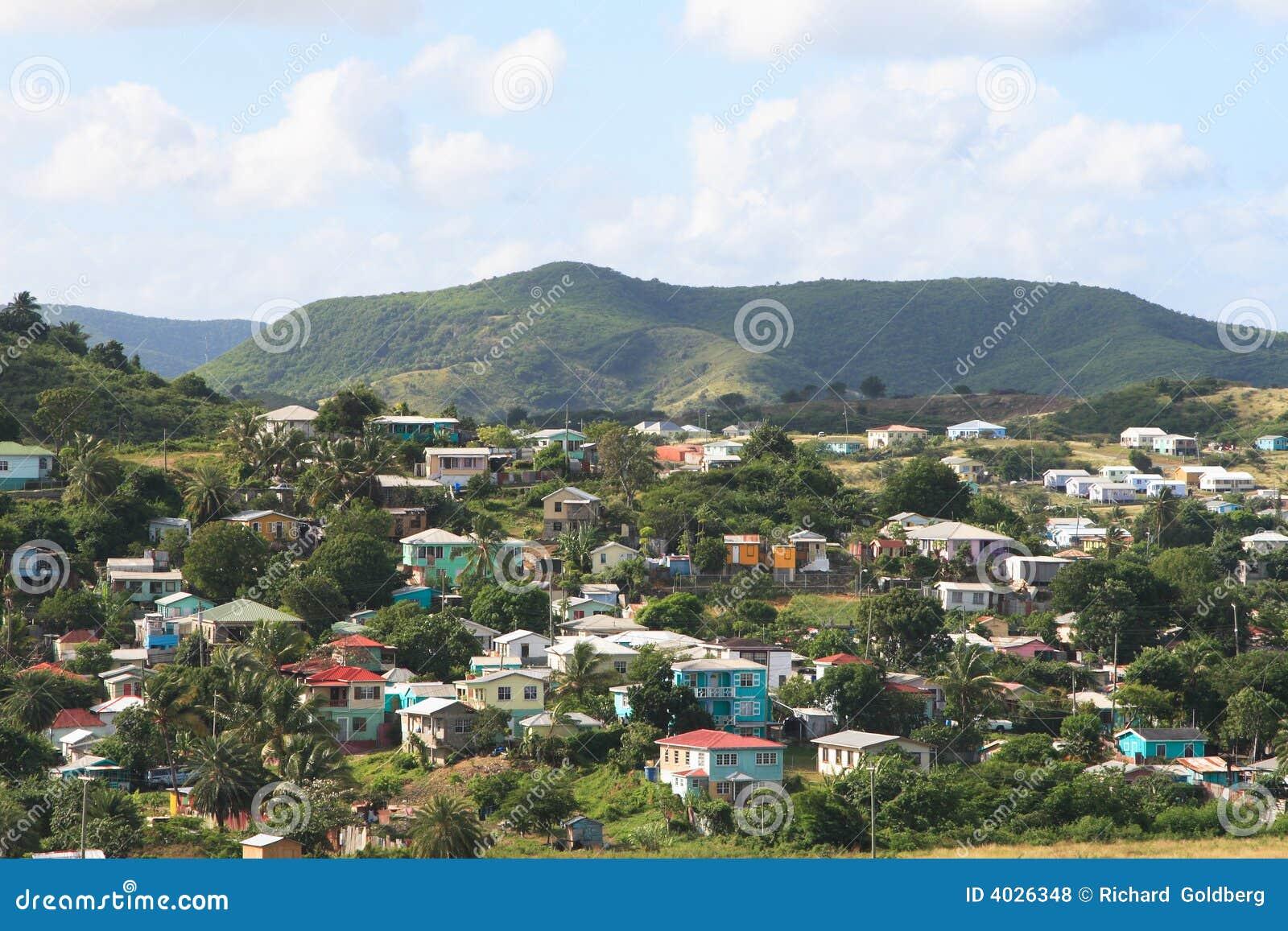 Scenic Hill Apartments