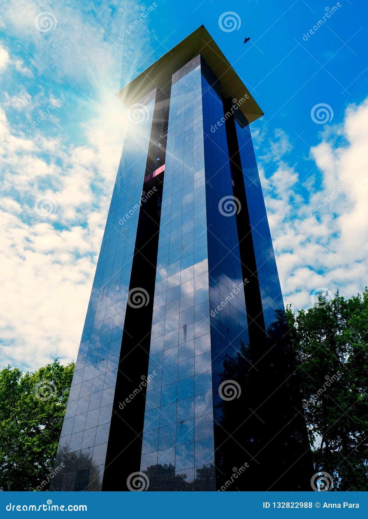 Carillon in Berlijn