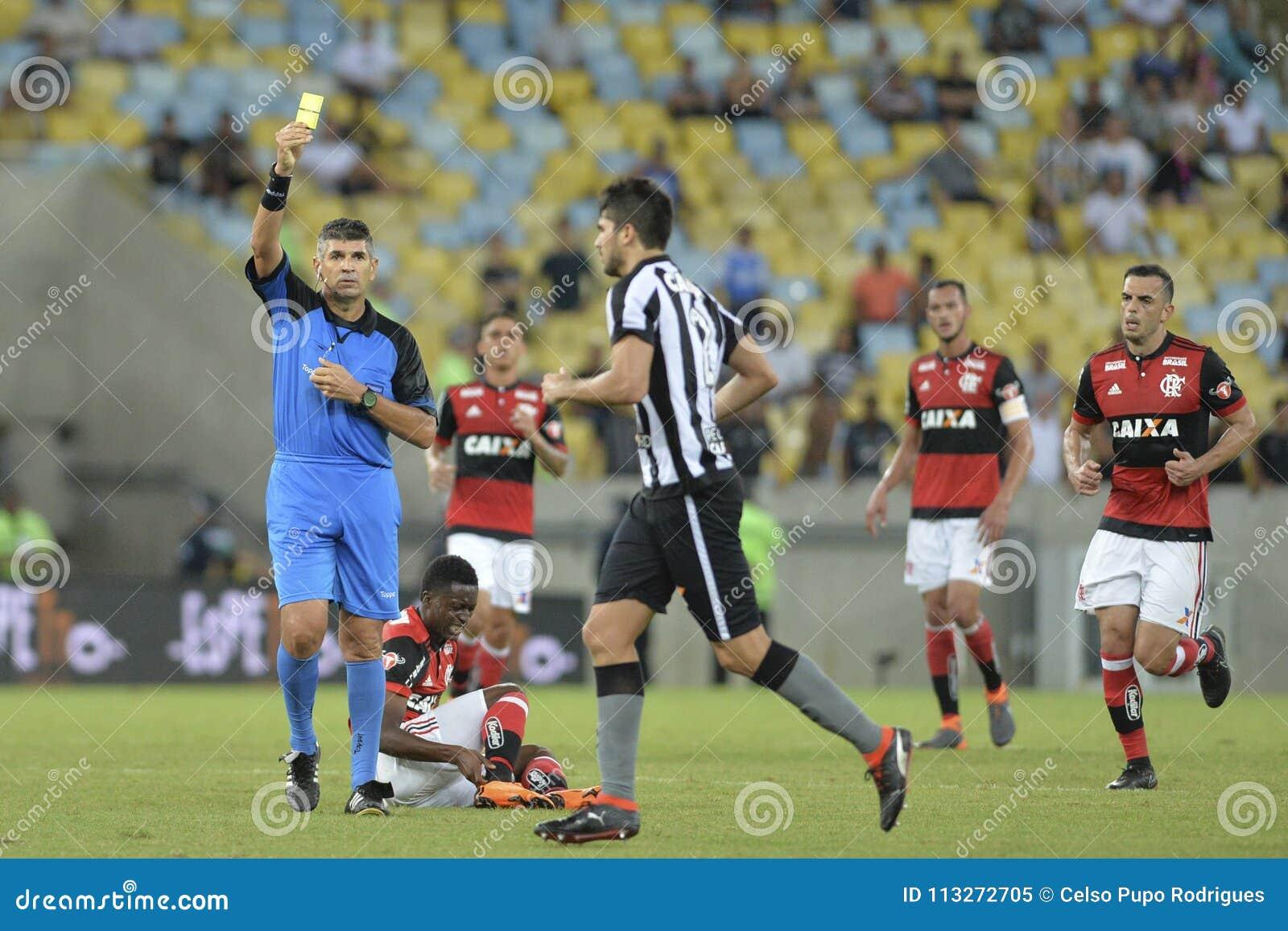 Carioca mistrzostwo 2018