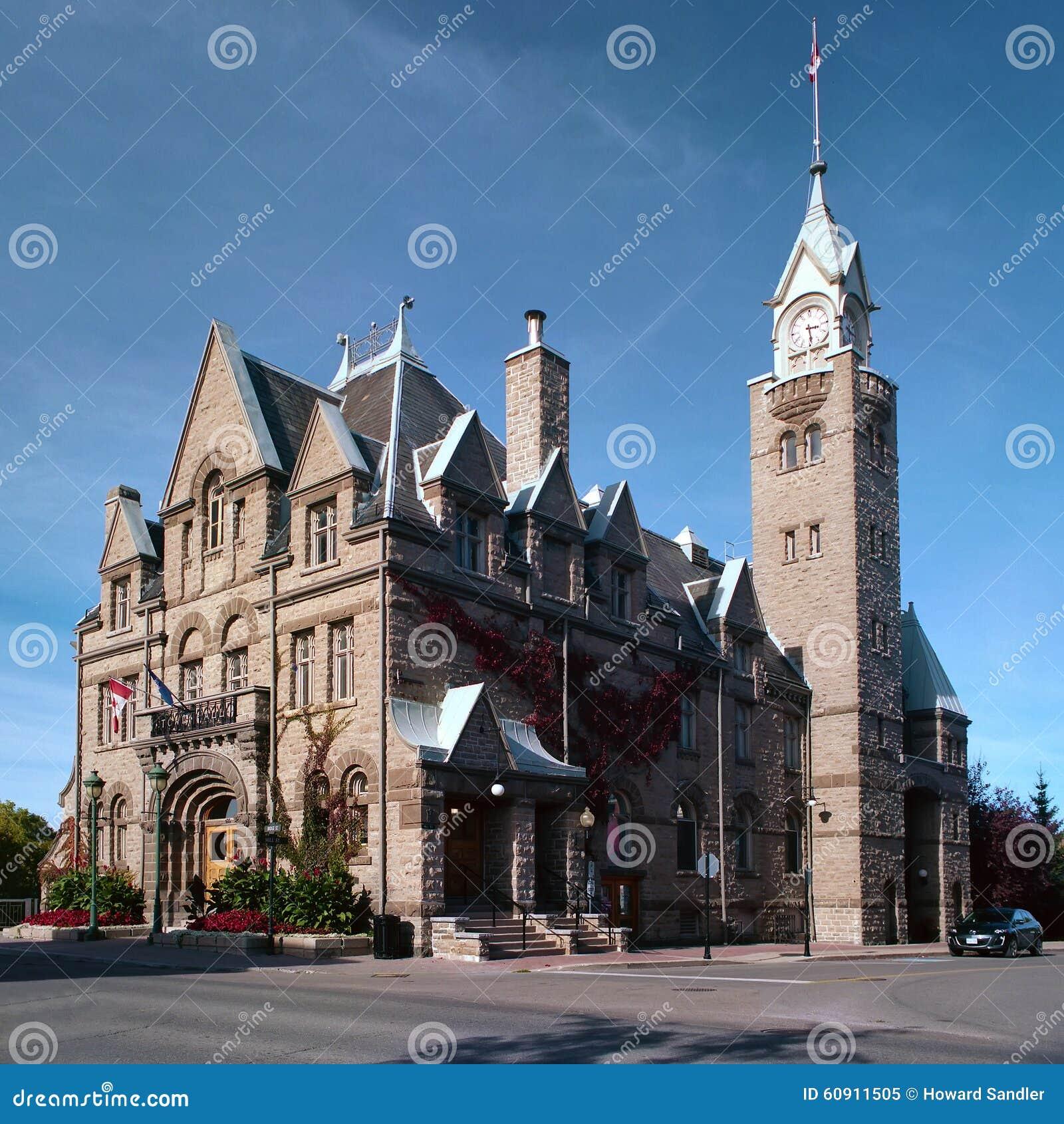 Carleton Place Town Hall