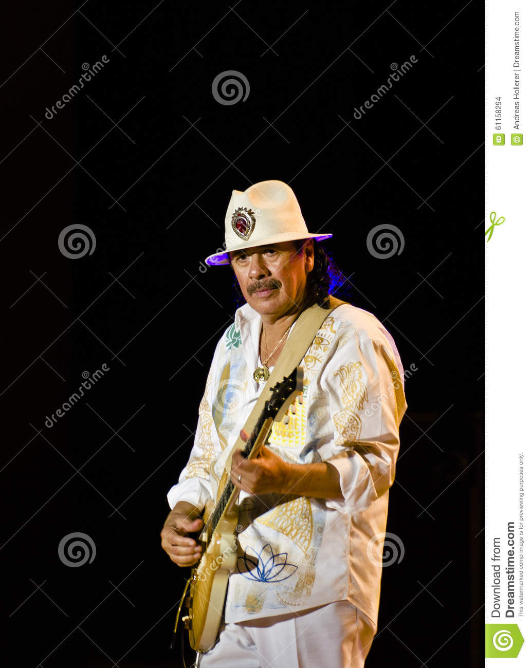a biography of carlos santana a cuban guitar player Albums with an afro-cuban and latin rock feel thanks to carlos' exquisite  guitar player presents carlos santana,  carlos santana: a biography,.