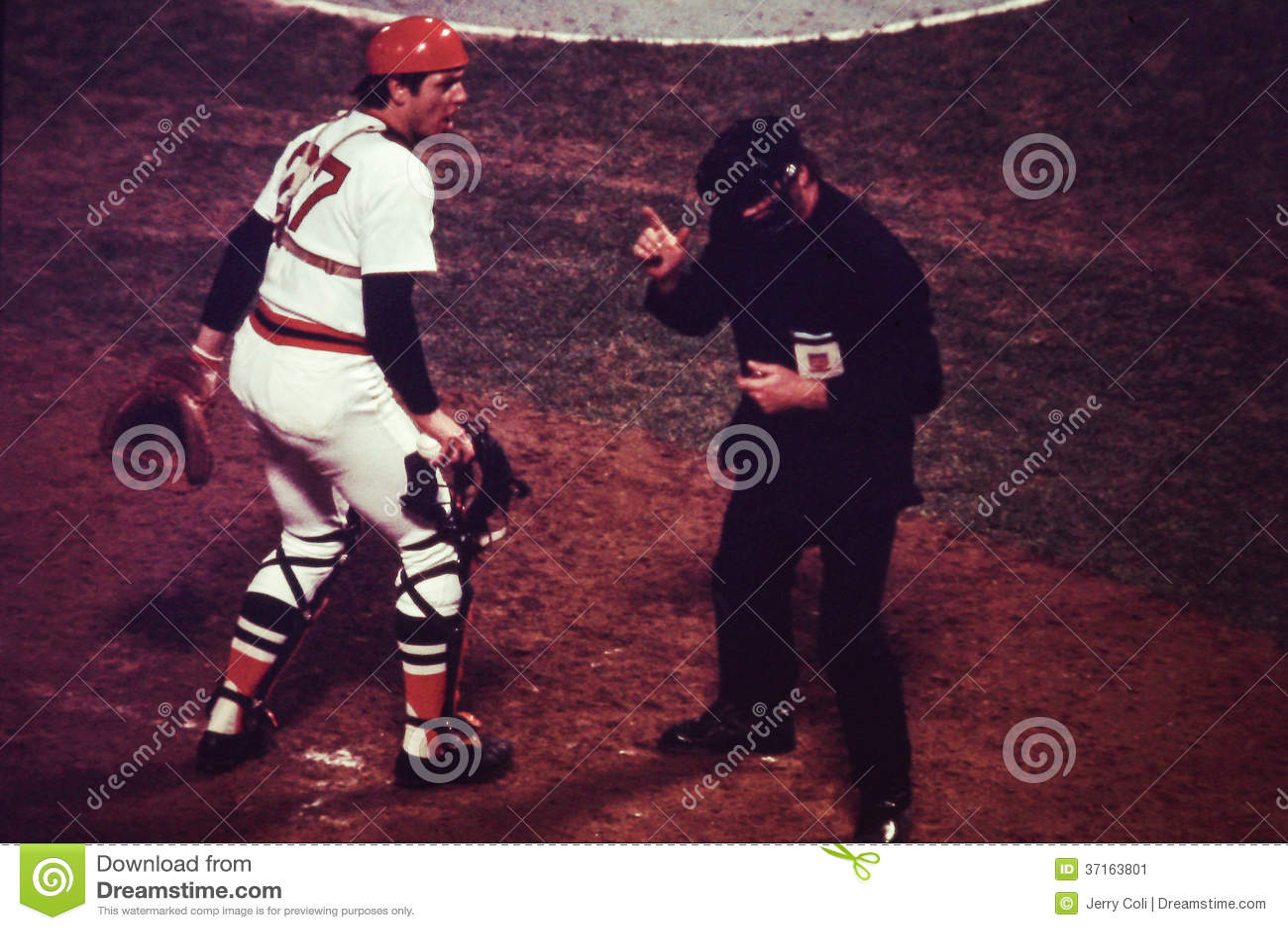 Carlton Fisk, Boston Red Sox
