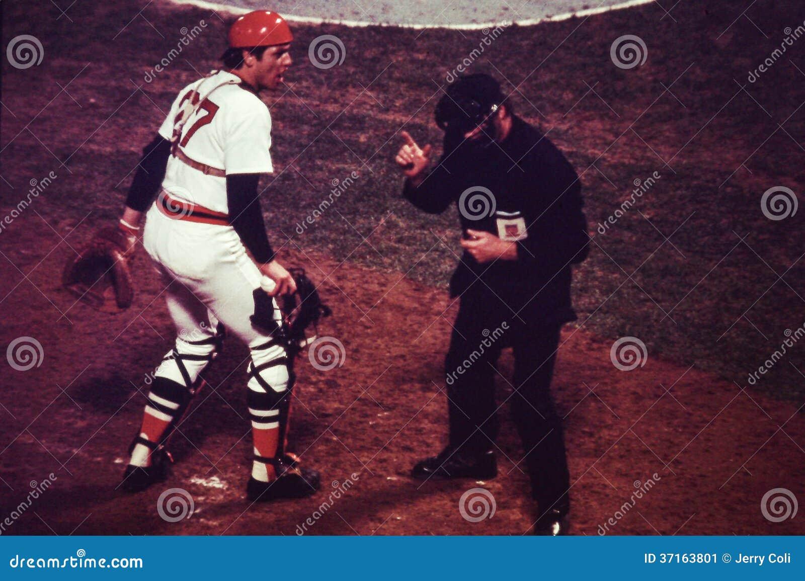 Carlton Fisk, les Red Sox de Boston