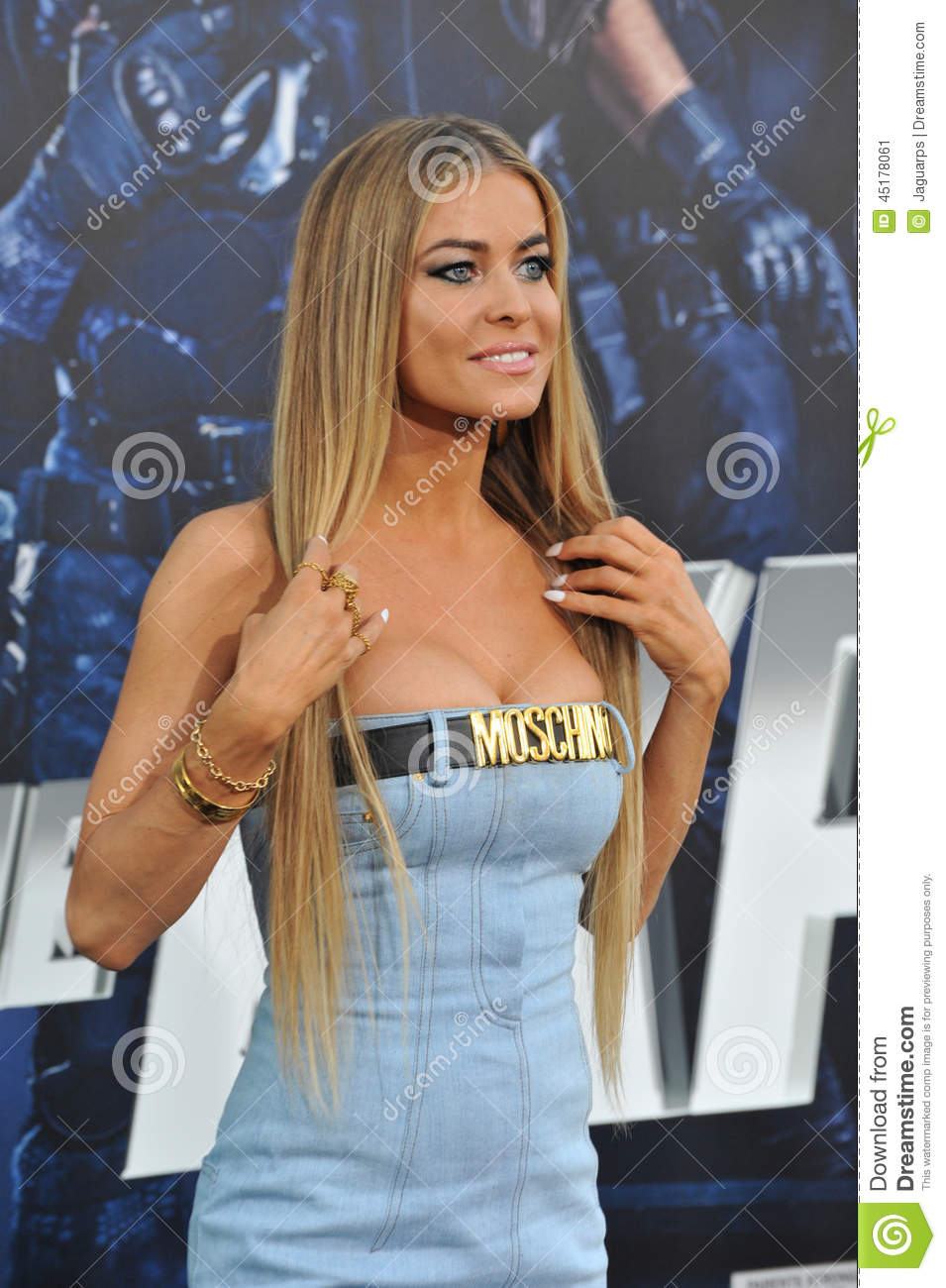Carmen Electra Carmen Electra new photo