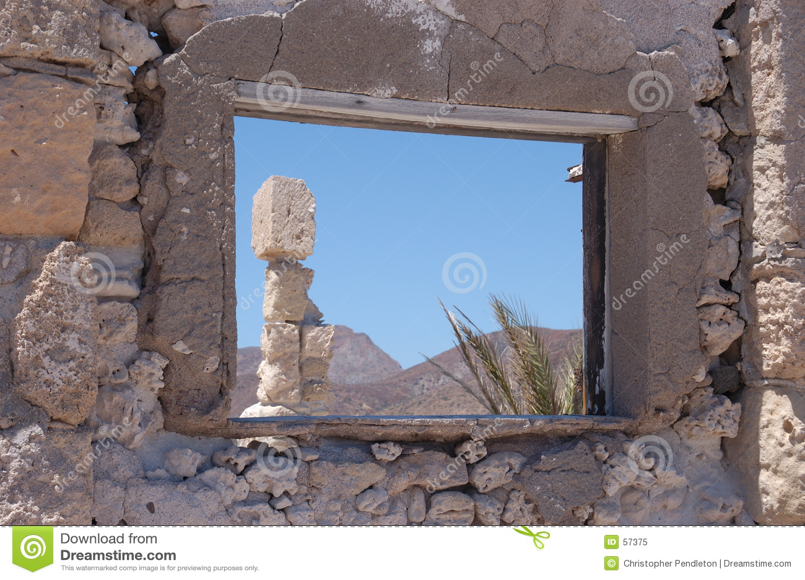 Carmen isla okno