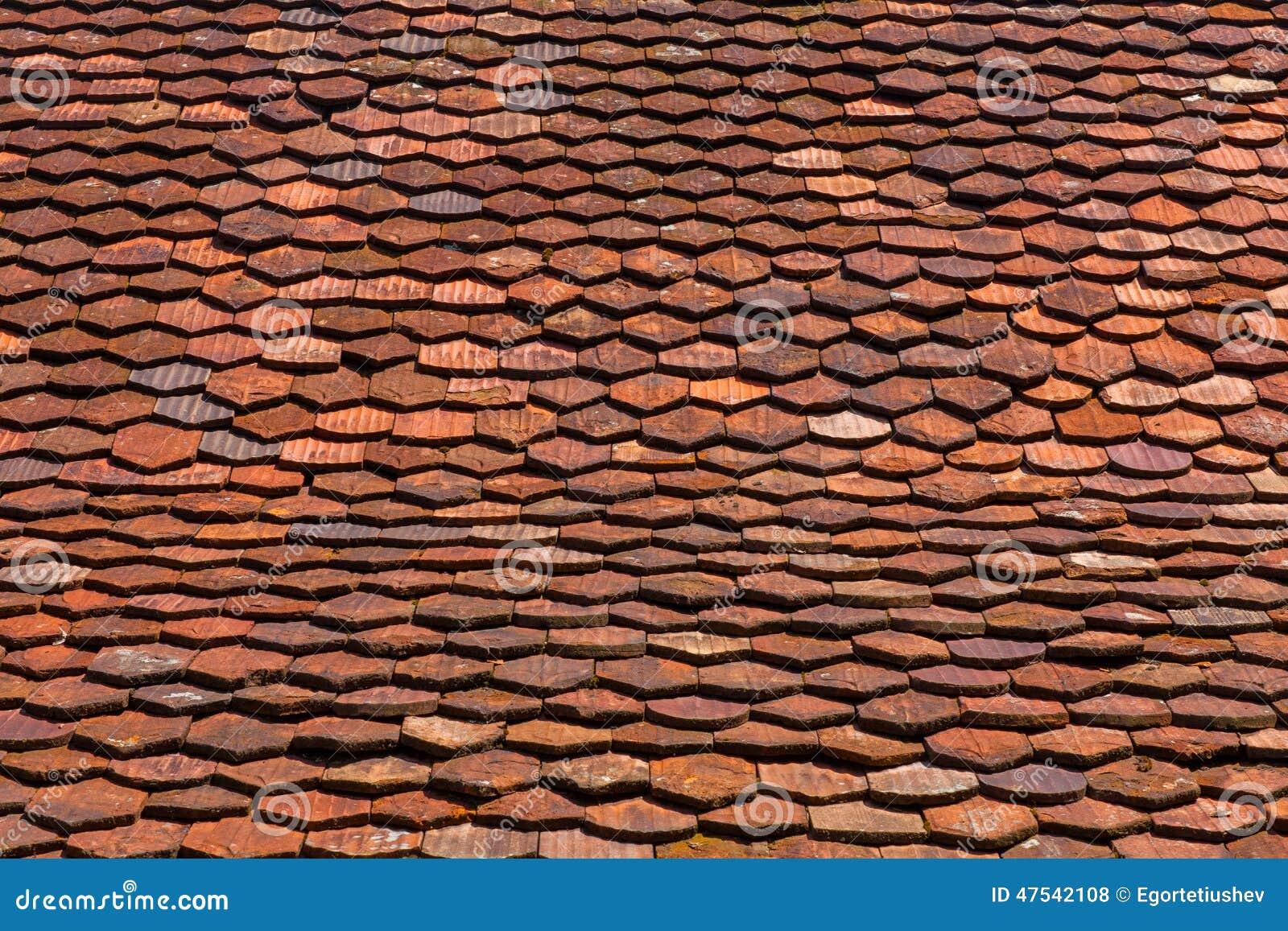 Carmona forteczne bramy dachu Seville Spain płytki
