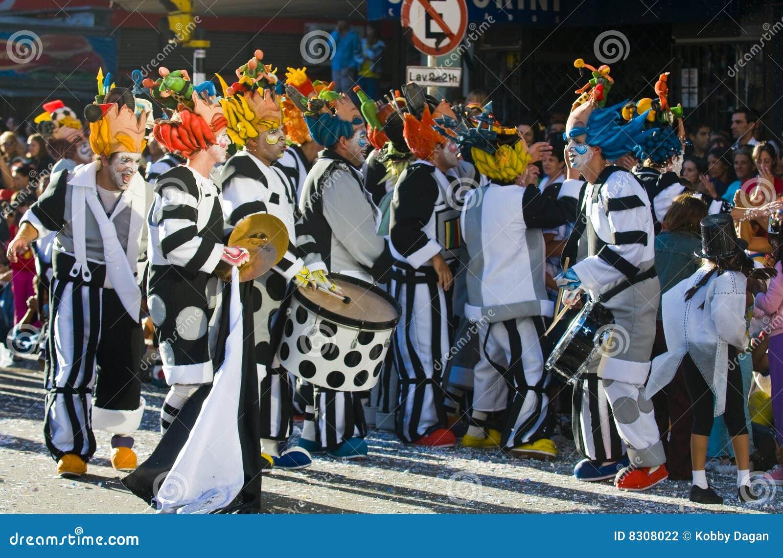 Carnaval Μοντεβίδεο
