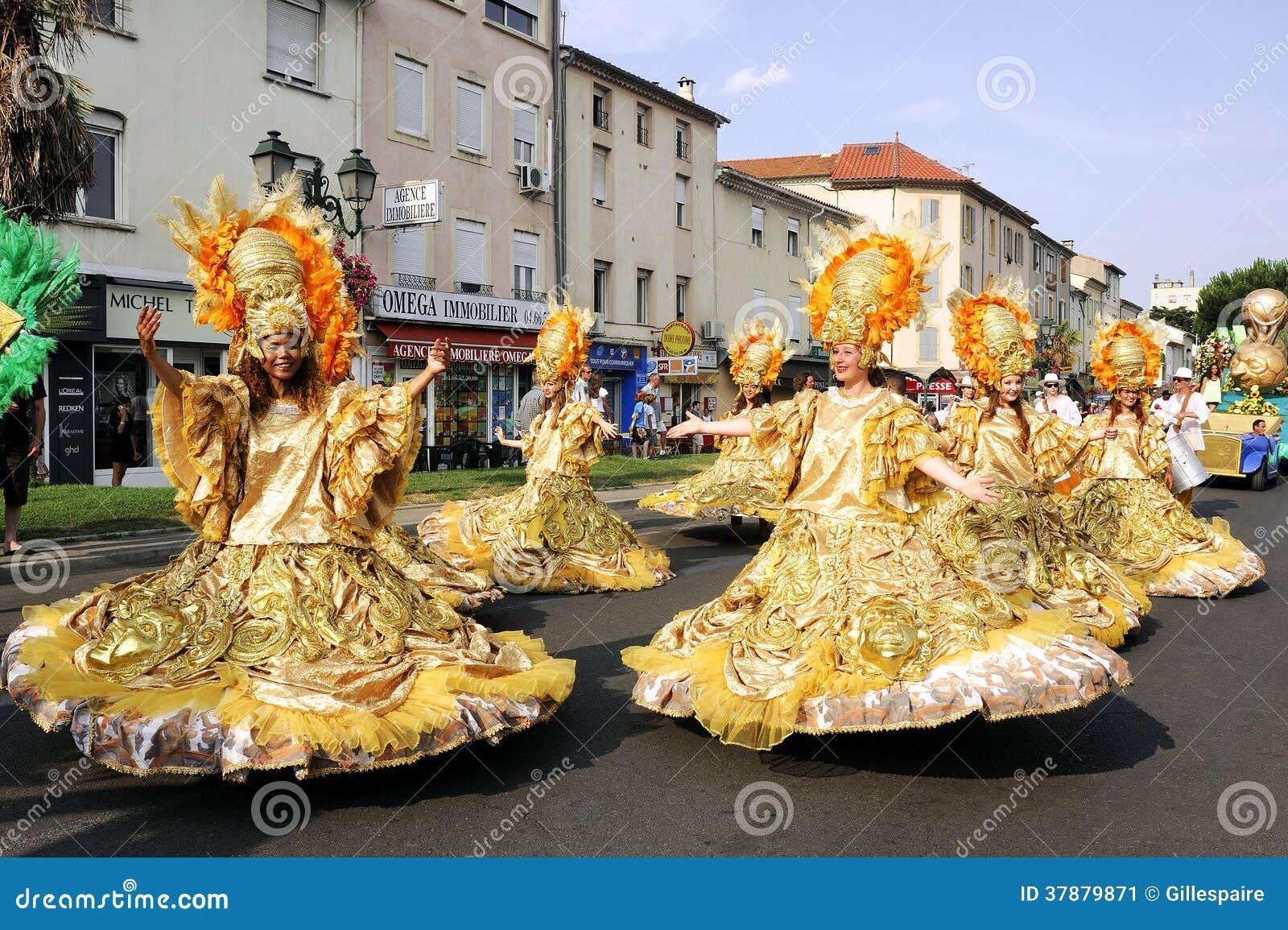 Carnaval Alés