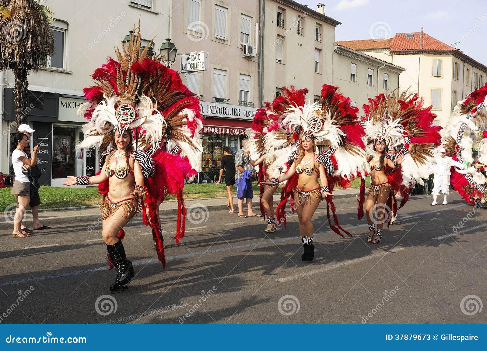 Carnaval Ales