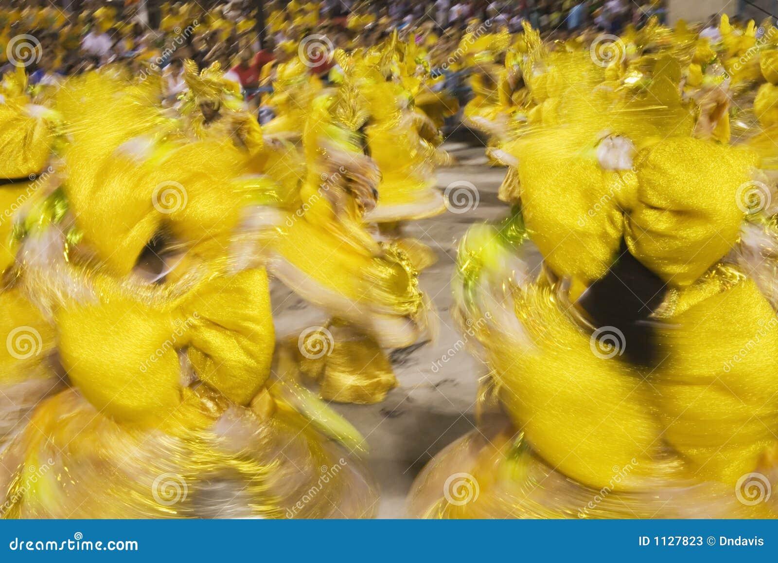 Carnaval de Rio de Janeiro Brasil