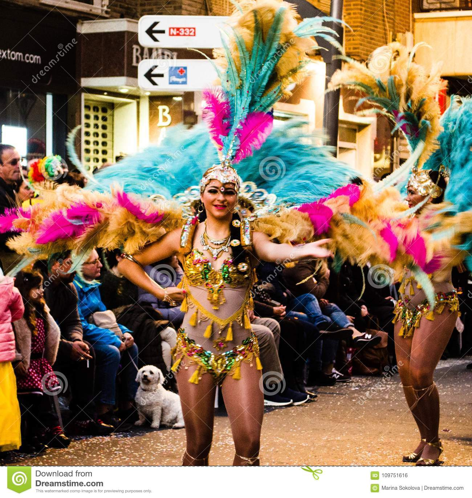 Carnaval de Torrevieja 2018