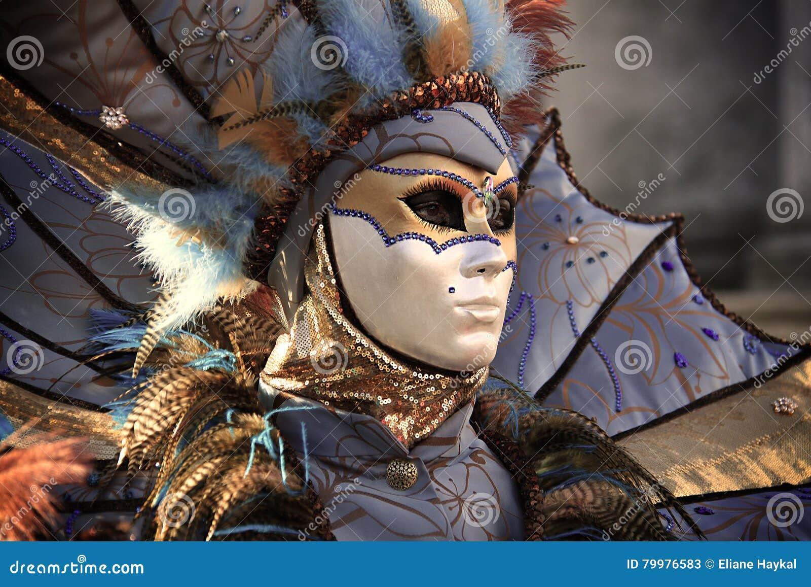 Carnaval 2016 de Venise