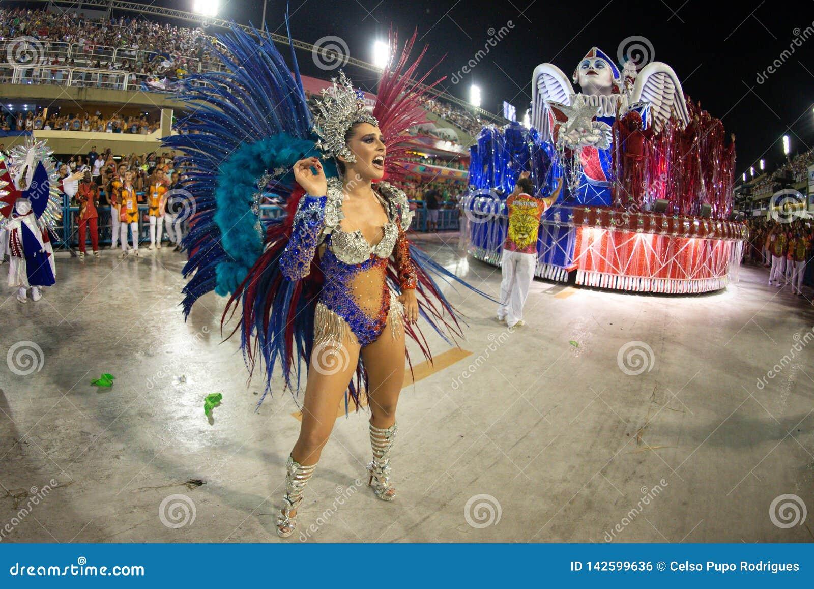 Carnaval 2019 - Estacio de Sa